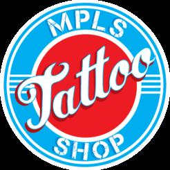 The Best Cutting-edge Minneapolis Tattoo Design | RWs